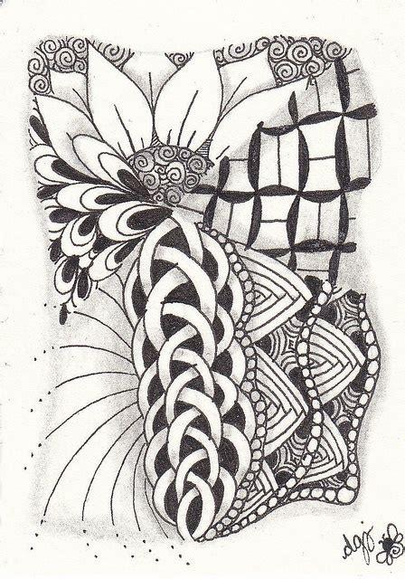 zentangle pattern dictionary 21 best zentangle cross images on pinterest doodle art