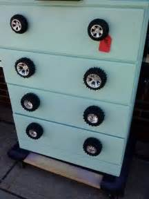 Baby Boy Dresser Knobs by Dresser With Car Wheels For Drawer Pulls