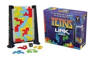 Asmodee Jeux A Moins De 10 Euros by Soldes Le Jeu Tetris Link D Asmod 233 E 224 Moins De 10 Euros