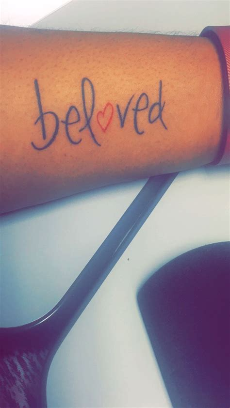 beloved tattoo best 25 beloved ideas on tatoo