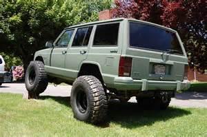 Custom Jeep Xj 1988 Jeep Xj 6 000 100173646 Custom Jeep