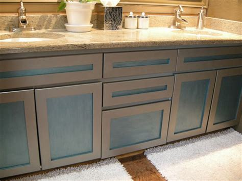 Bathroom Vanity Refacing Diy Bathroom Vanity Cabinet Doors How To Replace Bathroom