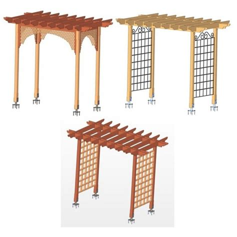 trellis plans free garden arbor designs plans woodworking projects plans