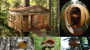 house and garden magazine usa the 8 best treehouse hotels in usa home design garden
