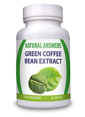 Green Coffee Detox Natures by Diet Green Coffee And Cleanse
