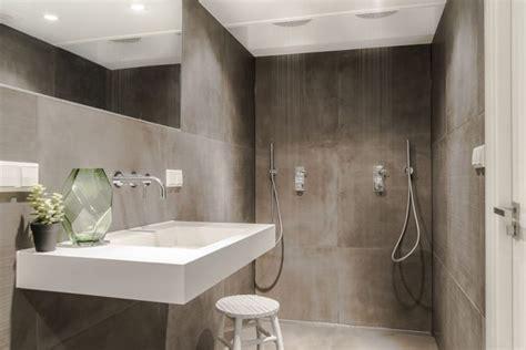 interieur badkamers kleine badkamer inrichting van 6m2 interieur inrichting