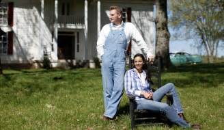 joey rory reveal s day plans