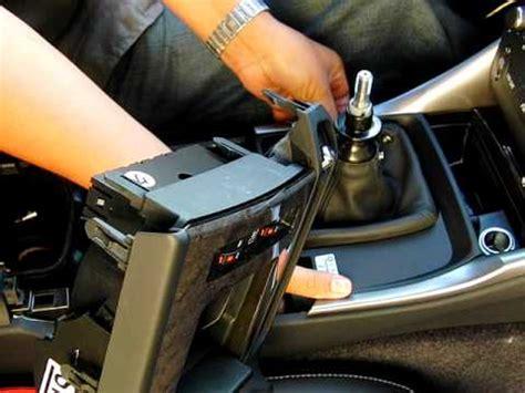 auto manual repair 2009 lexus ls electronic valve timing diy lexus 2009 is250 manual removing center console youtube