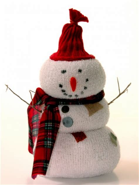 sock bean snowman sock snowman crafts ganz parent club