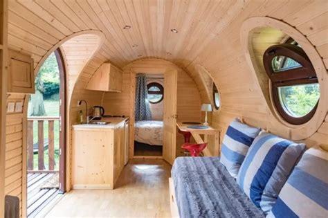 Airbnb Tiny Homes by Barrel Tiny House Vacation Near Paris France