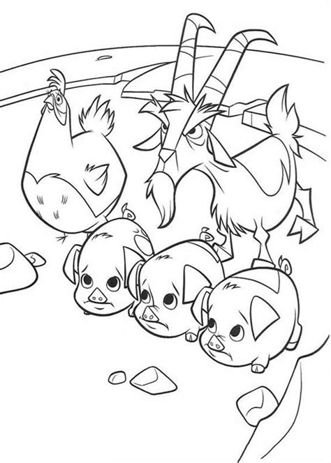 Prairie Animals Coloring Pages Az Coloring Pages Prairie Coloring Page