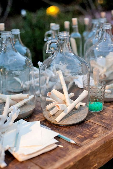 40 Fun and Easy Beach Wedding Ideas for 2018   Deer Pearl