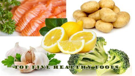 Food For list of healthy food items food ideas