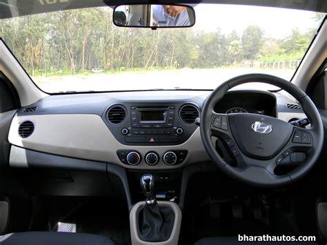Hyundai Grand I10 Images Interior by Hyundai Grand I10 Diesel Automatic To Reach Us Soon