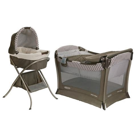 pack and play with bassinet bassinet and pack n play baby 2