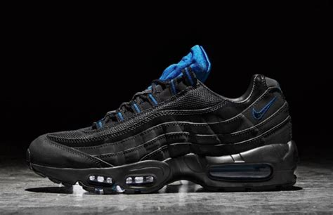 Nike Air Max 95 C 15 nike air max 95 quot black photo blue quot jd sports exclusive