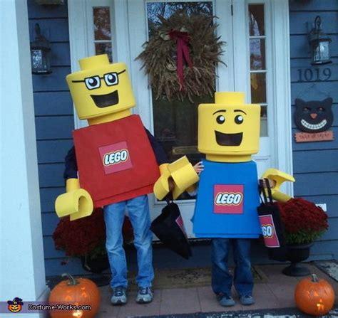 imagenes lego halloween 25 best ideas about lego man costumes on pinterest lego