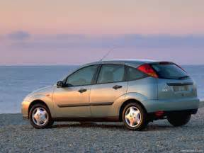 ford anuncia recall para focus hatch e sed 227 produzidos