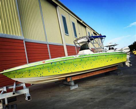 vinyl boat wrap colors inked vinyl naples fl boat vinyl wraps color changes