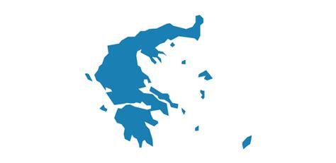greece map vector geo map europe greece europe vector stencils