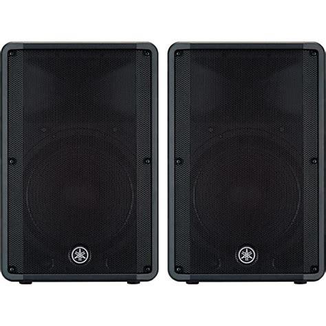 Speaker Yamaha Cbr 15 yamaha cbr15 15 quot speaker pair guitar center