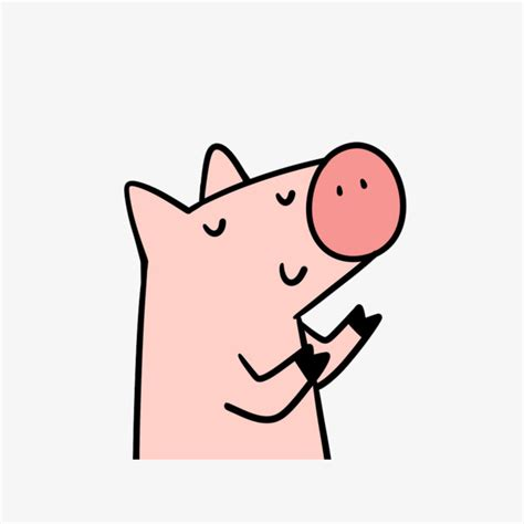 clapping clip clapping piglets clipart clap