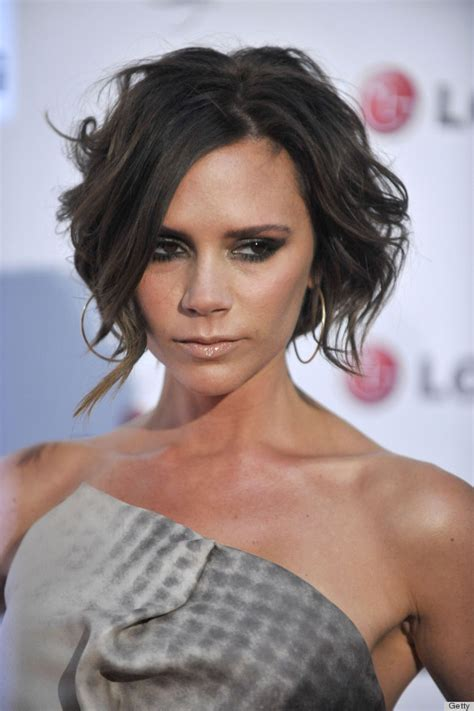 when did victoria beckham cut her hair very short victoria beckham s haircut is the latest pob iteration