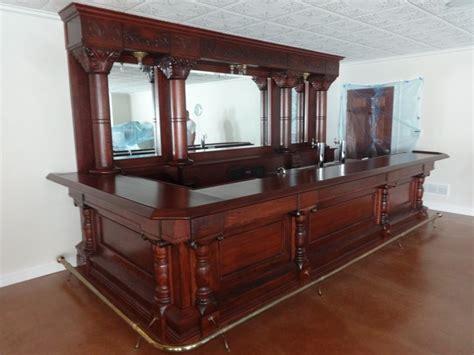 bar for sale antique home bars back bars for sale oley valley