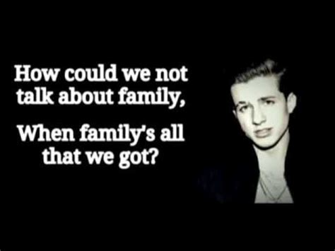 charlie puth quotes from songs see you again wiz khalifa ft charlie puth fast 2