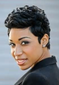 cut and tong hairstyles for black 1000 images about short swing bob hairstyle on pinterest