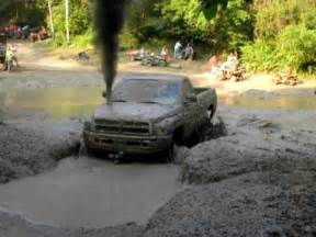 Tyson Dodge Whetstone Tyson S Dodge Cummins Diesel In Mud May