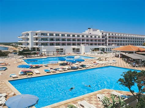 appartamenti playa mitjorn formentera insotel formentera playa touristic service gmbh