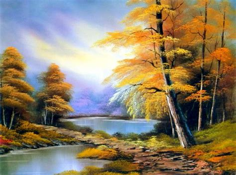 bob ross paintings and names the of painting seeker of