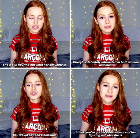 madelaine petsch tv shows and movies madelaine petsch about cheryl riverdale cast riverdale