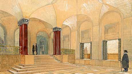Foyer Zeitschrift by Karl C 246 Lestin Moser 1860 1936