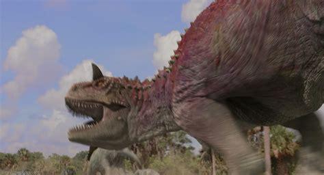 dinosaurus film wiki carnotaurus dinosaur non alien creatures wiki fandom