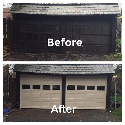 Photos For Sears Garage Door Installation And Repair Yelp Sears Garage Doors Reviews