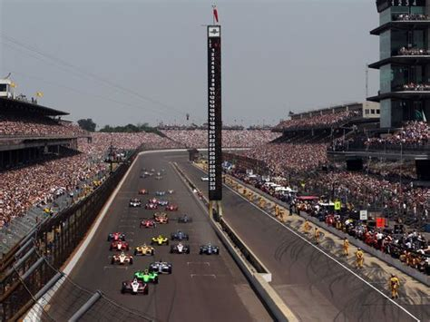seating capacity motor speedway indy 500 will smallest capacity since 2000