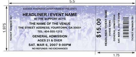 ticket design template purple festival tickets by freshtix ticket printing