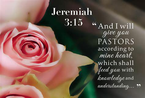 Wedding Anniversary Bible Verses Kjv by Pastor Anniversary Scriptures Pastor Gifts