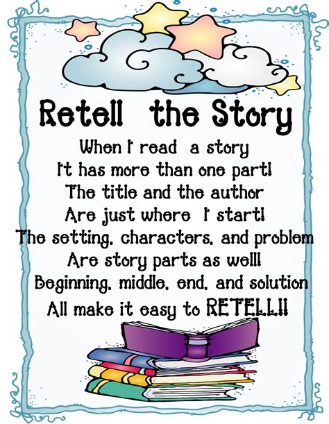 Re Telling by Grade Wow Retelling Rope