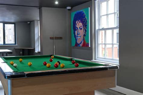 Quiz Room Bristol Student Accommodation In Bristol King Square Studios Host