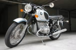 Bmw R75 Bmw R75 5 Colour Schemes