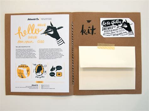 design by humans submission kit press kit idlewild co national stationery show