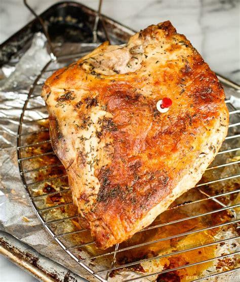easy boneless turkey breast recipes turkey breast easy turkey breast