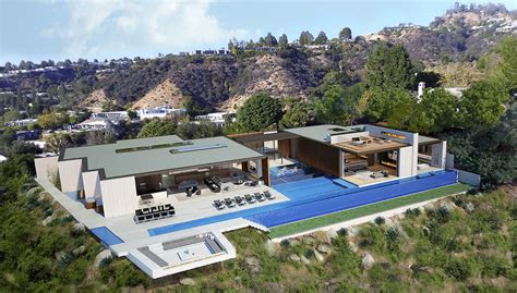 beverly hills buy house 100 million will buy your way on beverly hills billionaire s row