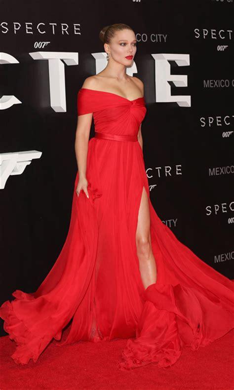 lea seydoux red carpet red carpet style star l 233 a seydoux