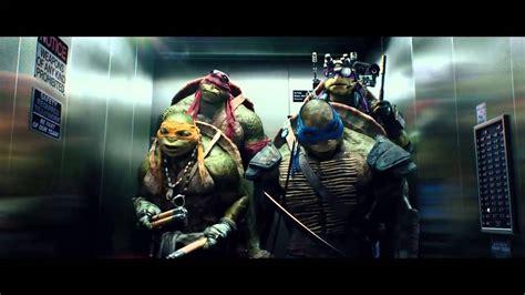 ninja film youtube teenage mutant ninja turtles movie beat box in the
