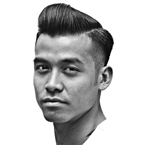 mens pomade hairstyles best pomade for black photo hairstyle 2013