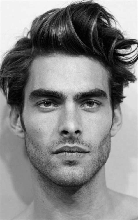 male model hair tutorial male models picture jon kortajarena hair hairstyles haircuts pictures tutorial